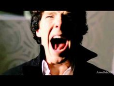 ▶ Sherlock -- Bleeding Out -- SO GOOD! It really shows the friendship between Sherlock and John. I was kind of disappointed that it didn't show the Sherlolly kiss. His Last Vow, Supernatural Tumblr, 221b Baker Street, John Watson, Imagine Dragons, Johnlock, Martin Freeman, Benedict Cumberbatch, Superwholock
