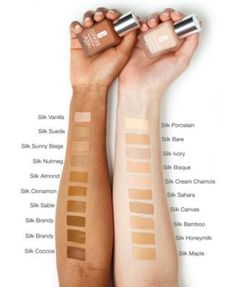 Shop Clinique's Superbalanced™ Silk Makeup Broad Spectrum SPF 15 at Sephora. A silk-enriched formula that controls shine while hydrating. Contour Makeup, Skin Makeup, Beauty Makeup, Foundation Tips, Chest Workout Women, Bright Summer Acrylic Nails, Summer Nails, Best Eyebrow Products, Hair And Beauty
