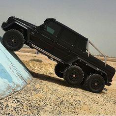 """Mercedes #G63 #6x6 AMG"