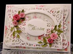 Roses for Queen Susie by jasonw1 - Cards and Paper Crafts at Splitcoaststampers
