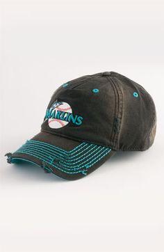 American Needle 'Marlins' Baseball Cap | Nordstrom