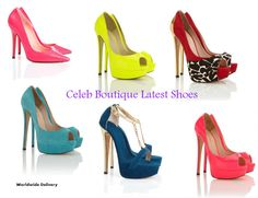 Celeb Boutique Latest Shoes https://www.facebook.com/pages/Fashion-Trends-and-Discounts/137797606390386?ref=hl
