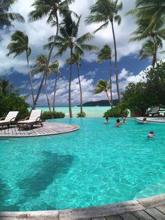 La Taha'a Island Resort & Spa, Tahiti