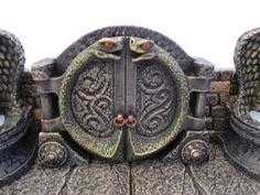 Snake Temple SET Painted D D Dwarven Forge | eBay