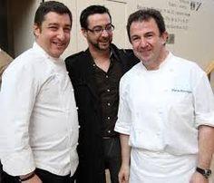 1000 images about cocineros espa oles por el mundo on for Chefs famosos mexicanos