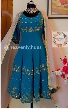 (notitle) - New punjabi suits - Design New Punjabi Suit, Bridal Suits Punjabi, Punjabi Suits Party Wear, Party Wear Indian Dresses, Punjabi Dress, Party Suits, Prom Dresses, Punjabi Suits Designer Boutique, Indian Designer Outfits