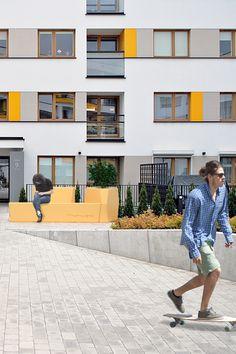 Коллекция Simple представляет собой композицию изтрех элементов, предназначенную для оформления общественных городских пространств. Catalog, Simple, Brochures