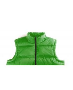 Chaleco Tansy - Imagen 11 Textiles, Vest, Jackets, Fashion, Zippers, Personalized Gifts, Sweater Vests, Down Jackets, Moda
