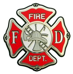 fire dept blank logo clipart best firefighter pinterest fire rh pinterest com fire dept logos fire dept logo svg