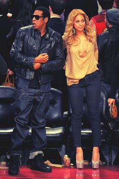 Beyonce | JayZ ❥The Carters ❥