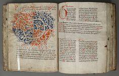 Manuscript | German | The Metropolitan Museum of Art