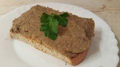 Reg-enor Life: Padlizsánkrém Banana Bread, Paleo, Ethnic Recipes, Desserts, Life, Foods, Tailgate Desserts, Food Food, Deserts