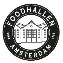 De allereerste 'indoor foodmarket' in Nederland, waar je ter plekke kunt genieten van goed eten en drinken