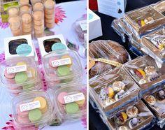 bake+sale+packaging+ideas | Bake sale tips at dessertfirstgirl.com