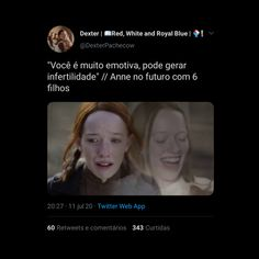 Anne White, Gilbert Blythe, Anne Shirley, Funny Memes, Humor, Books, Romantic Movie Quotes, Romantic Movie Scenes, Big Words
