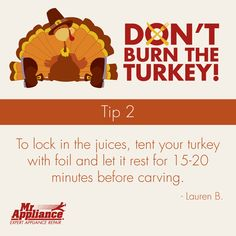 Holiday Recipes, Holiday Meals, Appliance Repair, Big Family, Kitchen Hacks, Cooking Time, Family Meals, Burns, Food To Make