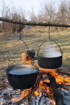How To Camping Tips - Food Checklist