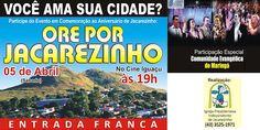 Venham todos participar - http://projac.com.br/noticias/venham-todos-participar-2.html