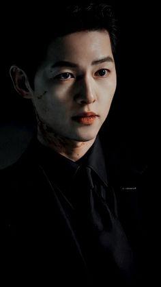 Song Joong Ki Cute, Sun Song, Wallpaper Please, Cinema, Anime Scenery Wallpaper, Ulzzang, Kdrama, Taehyung, Wattpad