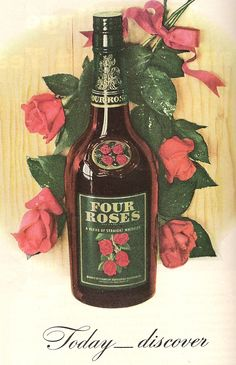 Four Roses 1941