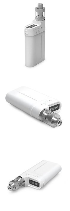 Electronic Cigarettes   Vapmod Spartans 300W TC Box Mod $47.25