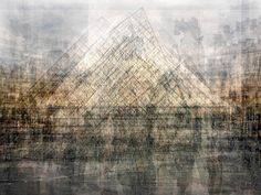 Pep Ventosa: the Louvre
