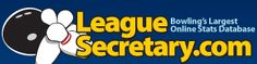 LeagueSecretary.com is the only service in the bowling industry that provides bowling center and bowling league information such as standings, team rosters, recap sheets and game-by-game bowling data. Utilizing CDE Software's Bowling League Secretary (BLS) Program (purchase required), bowling league secretaries have the ability to upload all of their bowling league data absolutely free!