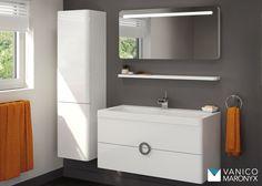 1000 images about vanico maronyx on pinterest bath vanities la lofts an - Fin de serie salle de bain ...
