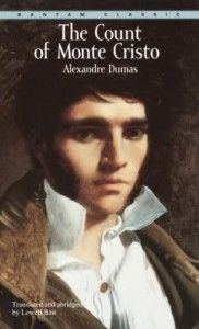 """I regret now,"" said he, ""having helped you in your late inquiries, or having given you the information I did."" ""Why so?"" inquired Dantès. ""Because it has instilled a new passion in your heart—that of vengeance."" - Edmond Dantes of The Count of Monte Cristo (Top 20 Byronic Heroes in Literature)"