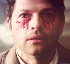 10:23 Brother's Keeper: Rowena cursed Cas. That's pretty scary. --- I'm so worried about him