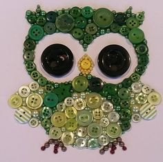 Olive the Owl makes the perfect addition to by Billiebuttondesigns