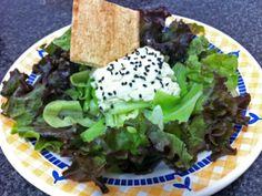 Receita Salada verde e branca, de Saladadereceitas - Petitchef
