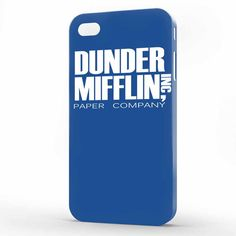 The Office TV Show Dunder Mifflin Inc Paper Company iPhone 4 | 4s Case, 3d printed IPhone case  https://www.artbetinas.com/collections/iphone-4-4s-3d-printing/products/ind_the_office_tv_show_dunder_mifflin_inc_paper_company_iphone_4_-_4s_case-_3d_printed_iphone_case