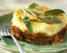 Parmentier d'agneau confit (facile, rapide) - Une recette CuisineAZ