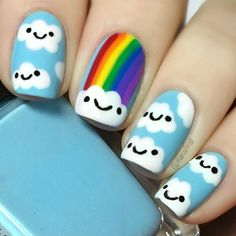 Instagram media thenailtrail #nail #nails #nailart