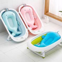 Newborn Bath Tub, Bath Support, Bath Seats, Baby Bath Seat, Baby Bath Tubs, Bebidas Do Starbucks, Baby Baden, Bathtub Mat, Cushions For Sale