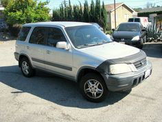 1999 Honda CR-V AWD