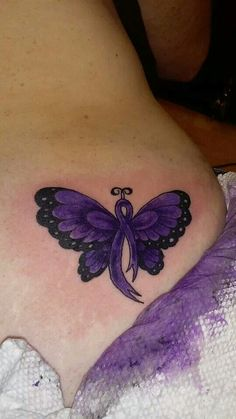 Fibro tattoo More