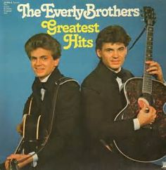 Song hits 1957 -  Wake Up Little Susie - Everly Brothers