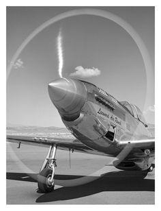 Spinning propeller Art Print at AllPosters.com