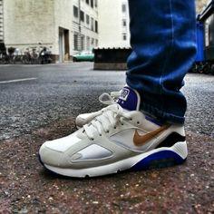 Fuxi double à air acheter! nike air à max 180 qs Chaussures summit Blanc metallic Or ae900b