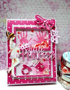 new creations: Little Princess