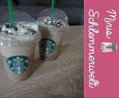 Rezept Starbucks Java Chip Chocolate Cream ala Miris Schlemmerwelt von Miris Schlemmerwelt - Rezept der Kategorie Getränke