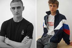 Gosha Rubchinskiy Explained by Post Soviet Fashion Experts | HYPEBEAST