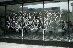 type mural