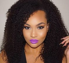 Crochet Braids Corkscrew : Love my weave Im wearing an 18 inch corkscrew u part wig from @ ...