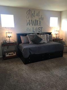 Boys room Decor, Bed, Furniture, Saratoga Homes, Home Decor, Room