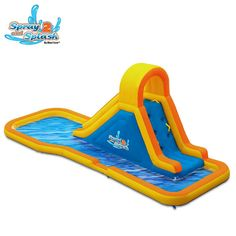 Spray N Splash 2 Water Park