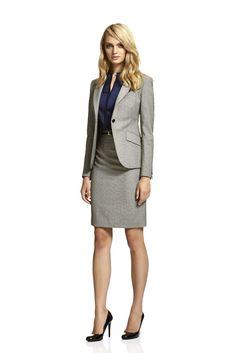 business attire betekenis