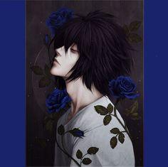 L Lawliet,ryuzaki,ryuga*Death note carackter Death Note I, Death Note Fanart, Death Note Light, Manga Anime, Fanarts Anime, Anime Art, Death Note Cosplay, Anime Love, Anime Guys